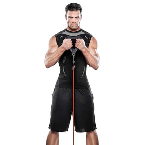 Bionic Tri-Grip Handle - Black