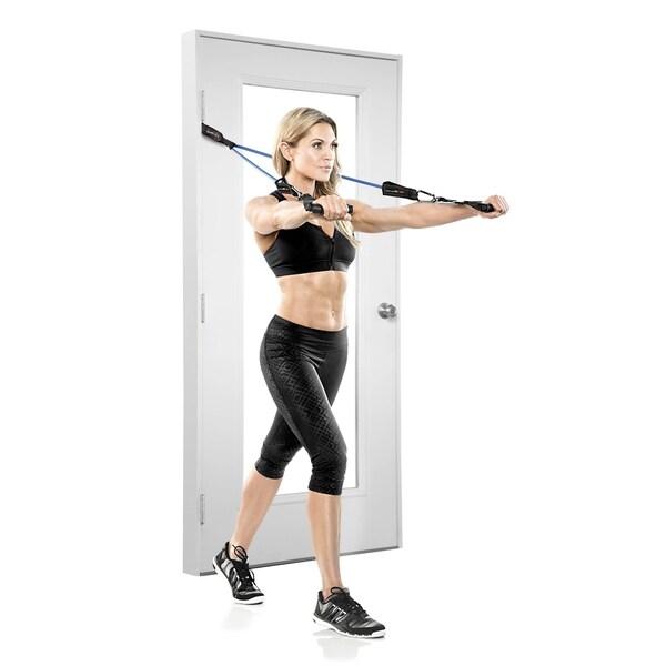 Bionic Door Anchor - Black