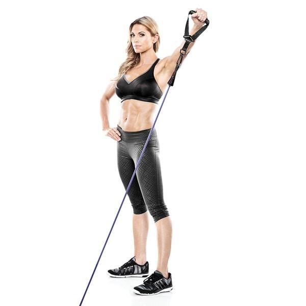 Bionic Body Resistance Tube (40 pounds) - Blue
