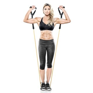 Bionic Body Resistance Tube (50 pounds) - Yellow