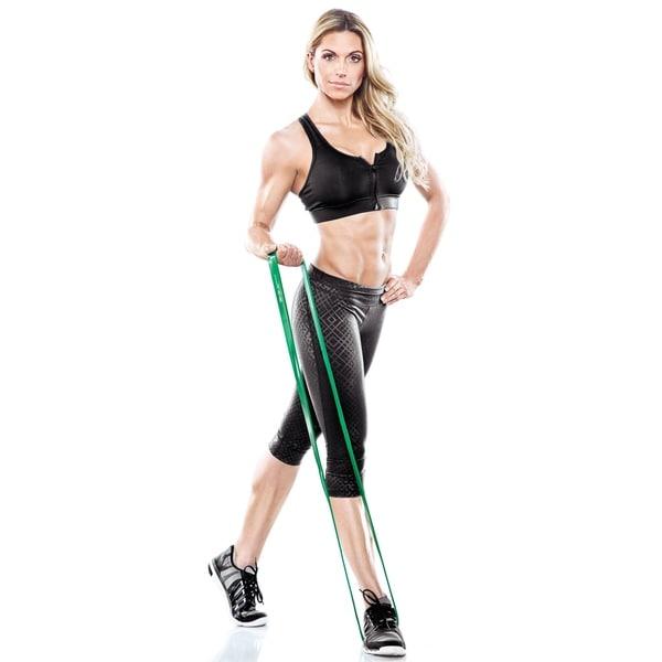 Bionic Body Super Band (40-80 Pound Resistance) - Green