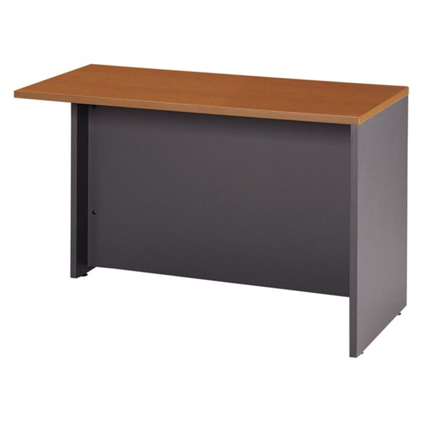 Bbf Series C 48 Inch Wide Return Bridge Desk Component