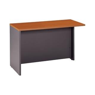 BBF Series C 48-inch Wide Return Bridge Desk Component