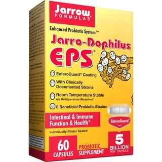 Jarrow Formulas Jarro-Dophilus EPS Probiotic (60 Capsules)