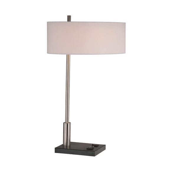 Lite Source Funktions Table Lamp