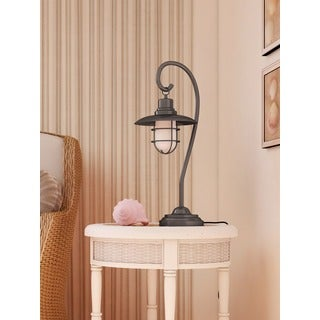 Lite Source Lanterna Table Lamp