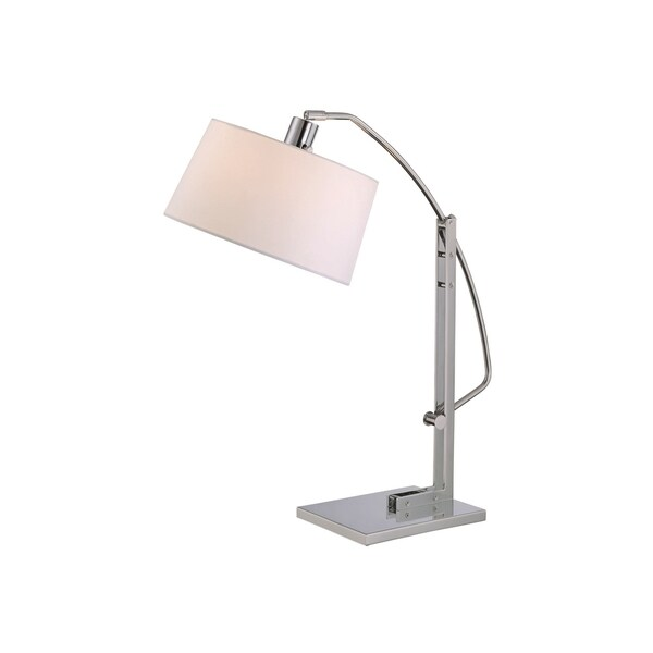 Lite Source Karm Adjustable Arm Table Lamp
