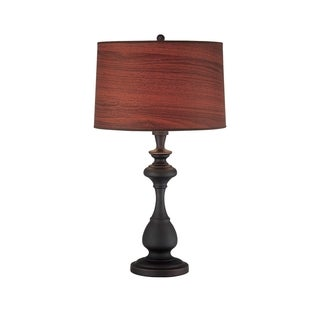 Lite Source Romano Table Lamp