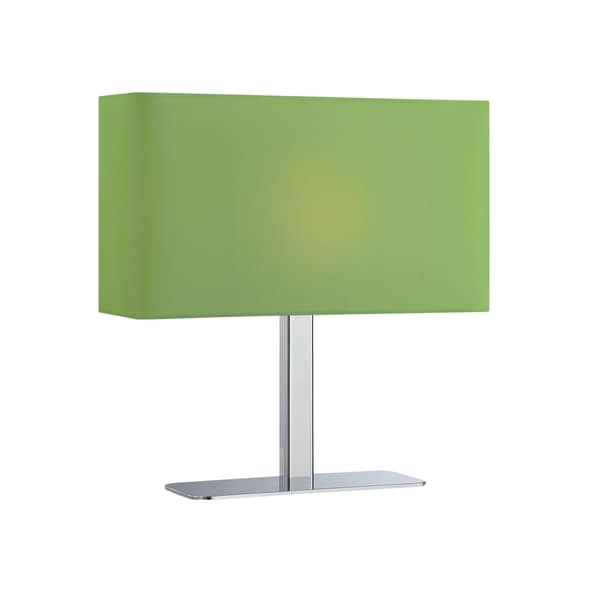 Lite Source Levon Green Table Lamp