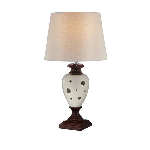 Lite Source Piri 1-light Table Lamp