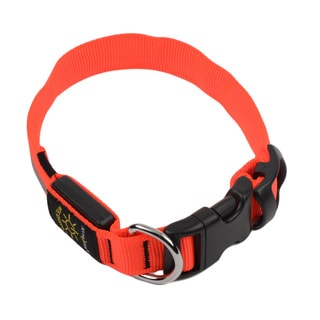 Nite Ize Nite Dawg Light-up LED Dog Collar