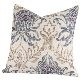 Havenside Home Okaloosa Throw Pillow (3 options available)