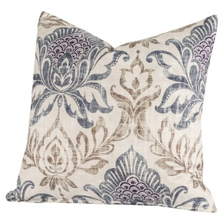 Genoa Throw Pillow