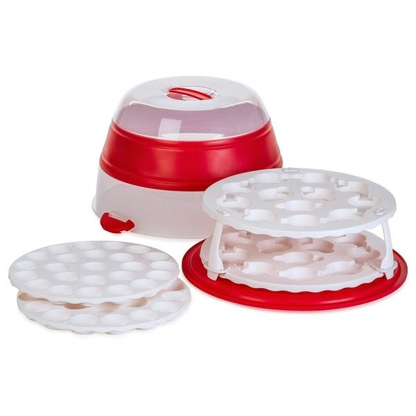 Wilton Cake And Cupcake Carrier