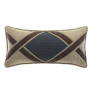 Croscill Clairmont Aztec Boudoir Pillow