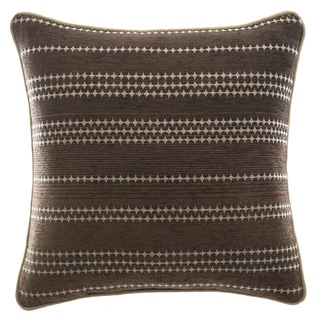 Croscill Clairmont Square 18-inch Pillow