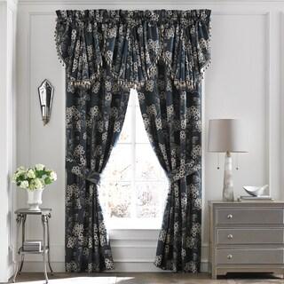 Croscill Paloma Rod Pocket Curtain Panel Pair