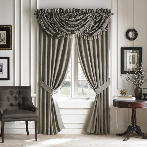 Croscill Augusta Valance - Free Shipping On Orders Over $45 ...