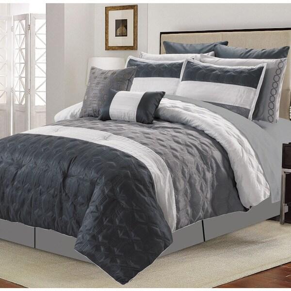 Ramon 12-piece Comforter Set