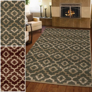 "Versailles Tendril Area Rug (5'3"" x 7'6"")"