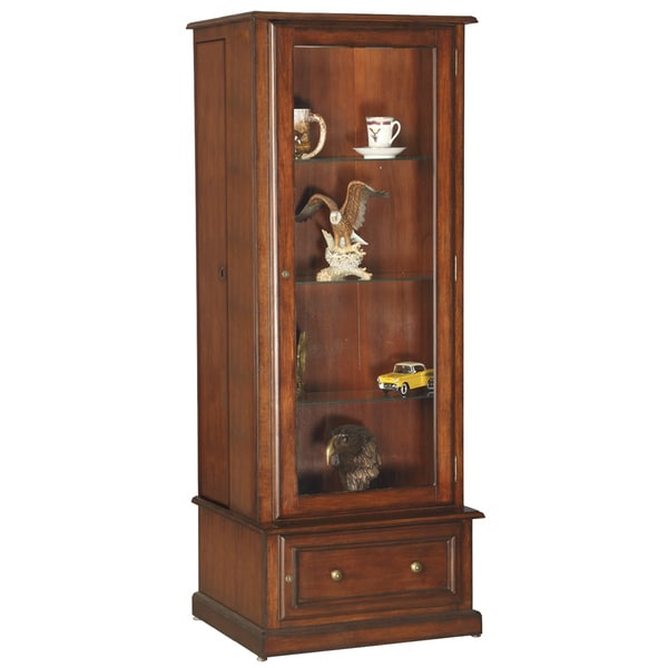 Shop 10 Gun Curio Slider Cabinet Combination Free