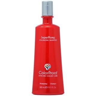 ColorProof SuperPlump 10.1-ounce Volumizing Shampoo
