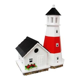 Montauk Point Lighthouse Bird House