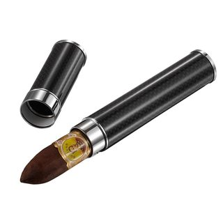 Visol Roy Cigar Tube