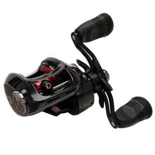 Exceler Baitcasting Reel High Speed Left Hand