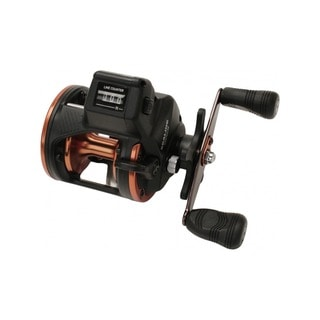Sealine SG-3B Line Counter Reel with Dual Paddle Handle Medium/ Heavy