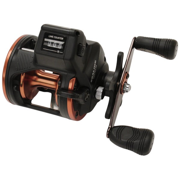 Sealine SG-3B Line Counter Reel with Dual Paddle Handle Heavy