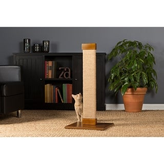 Prevue Pet Products Kitty Power Paws Cat Scratching Post