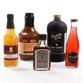 igourmet The Bartender's Cocktail Mixer Collection