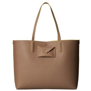 Marc by Marc Jacobs Metro Double Sided Saff Tote 48