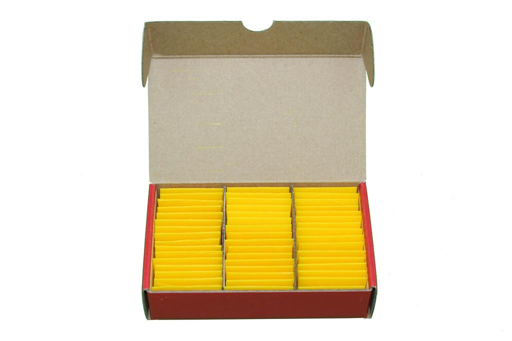 48 Piece Disappearing Tailor's Chalk