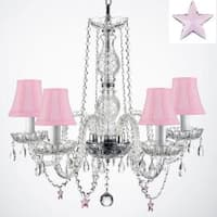 Authentic Empress Crystal Chandelier Lighting With Crystal