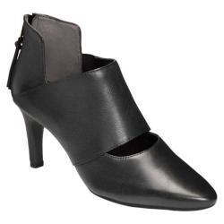 Women's Aerosoles Explosive Black Leather