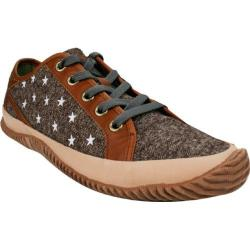 Men's Burnetie Leach- Low Lace Up Brown