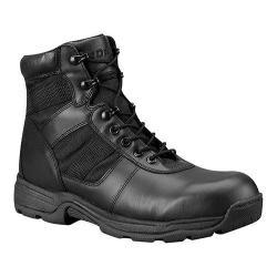 Men's Propper Series 100 6in Side Zip Boot Black