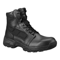 Men's Propper Series 200 6in Side Zip Waterproof Boot Black