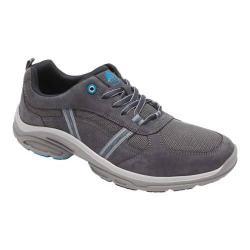 Men's Rockport Will Travel U-Bal Mudguard Sneaker New Dress Blues Leather
