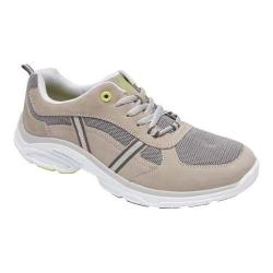 Men's Rockport Will Travel U-Bal Mudguard Sneaker New Griffin Leather