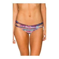 Women's Aerin Rose X-Cut Bikini Bottom Le Marais