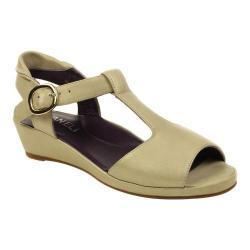 Women's VANELi Dixon Sandal Platino Witty Metallic