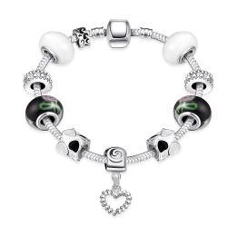 Vienna Jewelry Chrismas in Aspen Pandora Inspired Bracelet
