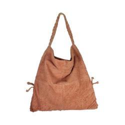 Women's Latico Leonard Tote 5403 Blush Leather
