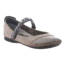 Women's OTBT Protestor Mary Jane Stone Leather
