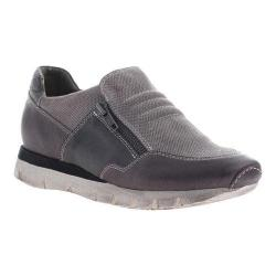 Women's OTBT Sewell Sneaker Grey Synthetic
