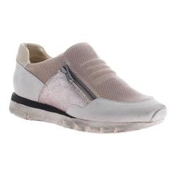 Women's OTBT Sewell Sneaker Soft White Synthetic