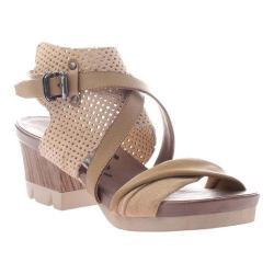 Women's OTBT Take Off Sandal Desert Leather